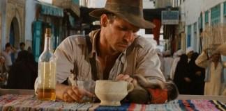 Indiana Jones: Raiders of the Lost Ark