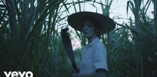 lorde perfect places video
