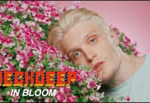 neck deep in bloom