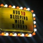 Sleeping with Sirens Gossip Live 2017