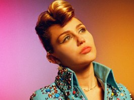 Miley Cyrus Younger Now
