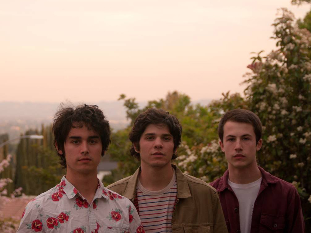 Prepare To Get Uncomfortable With Wallows New Single