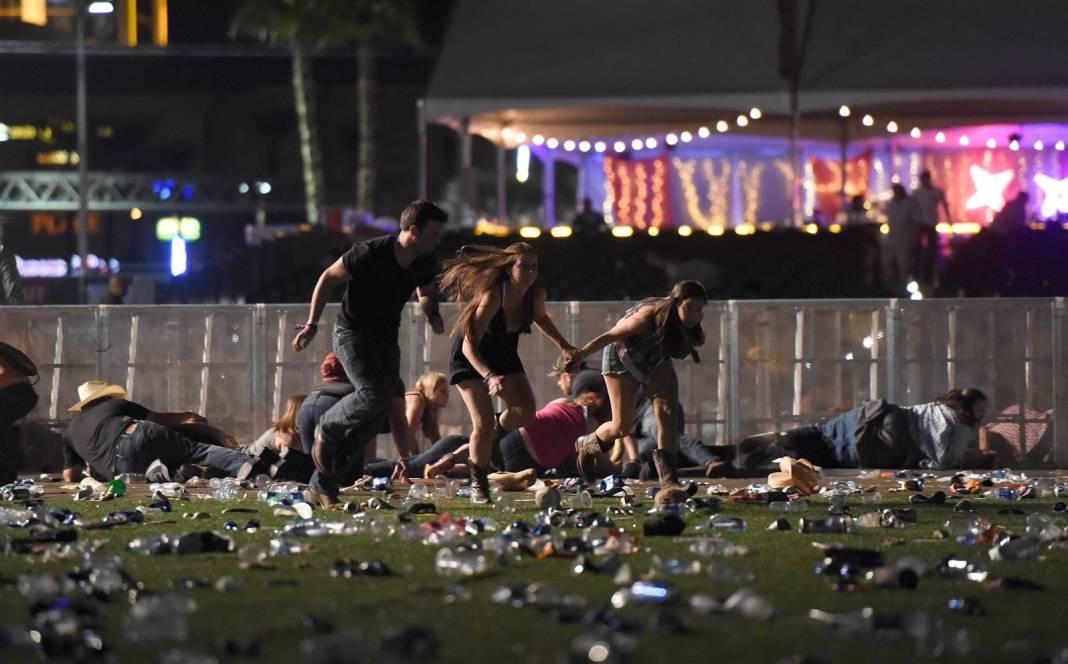 las vegas shooting route 91 massacre