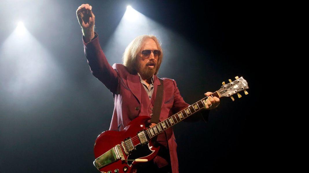 Tom Petty 2017 RIP