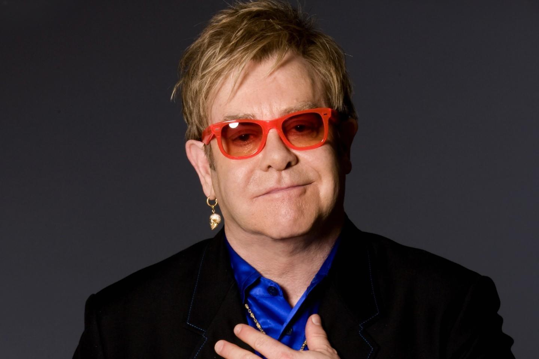Elton John to perform in Poland on final tour