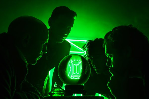 Lord Huron - Photo Credit : Ian Holiday
