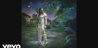 Andrew W.K. music is worth living for