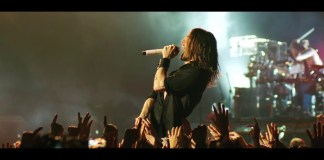 Thirty Seconds To Mars - The Monolith Tour