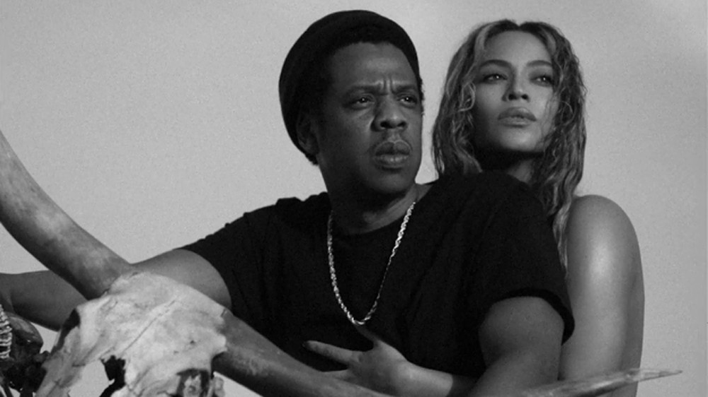 jay z and beyonce on the run II