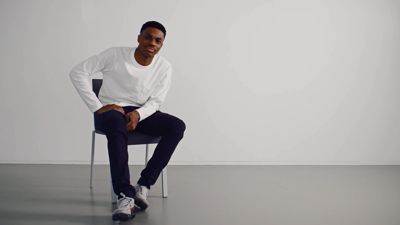 Vince Staples Says: 'Get The F*ck Off My D*ck'