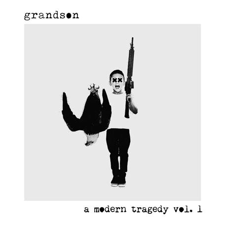 grandson tragedy