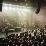 Anthony Green at House of Independents in Asbury Park, NJ