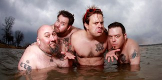 bowling for soup Reddick