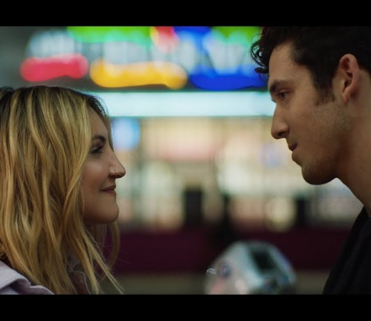 Lauv and Julia Michaels - There's No Way