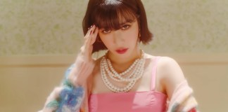 tiffany young take 5