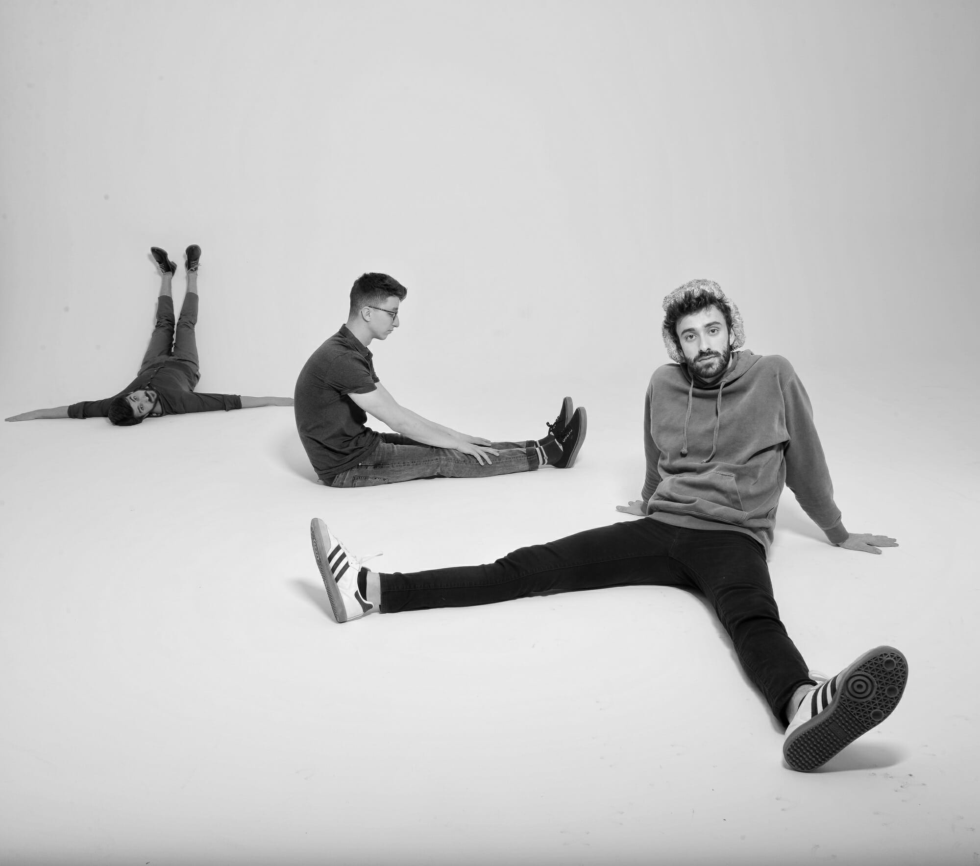 Ajr The Click Deluxe