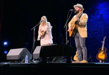 Drew Holcomb, Ellie Holcomb, The Holcombs
