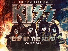 Kiss, Kiss Online, Final Tour, Final Tour Ever Review, Final Tour Ever Review, Detroit, Little Caesars Arena