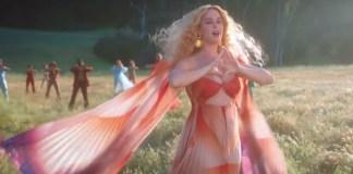 Katy Perry Take 5