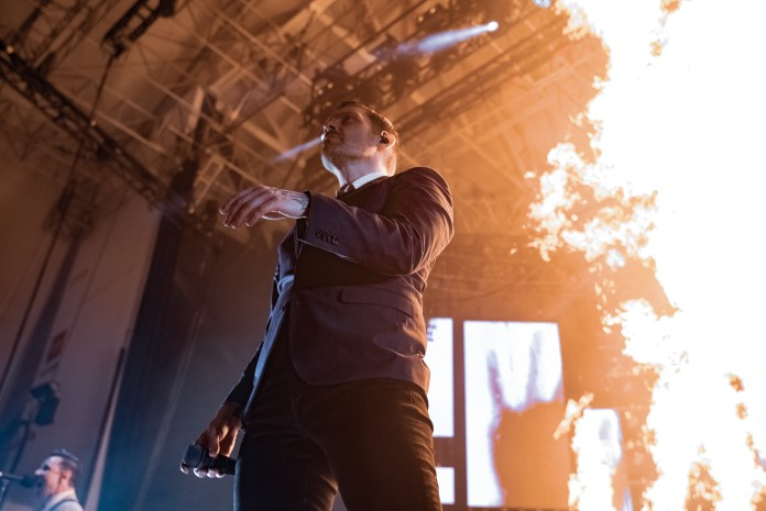 shinedown review