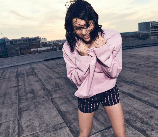 K.Flay interview