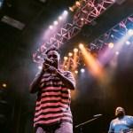 Ade Fillmore Silver Spring 8/1