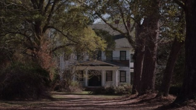 Conjuring House