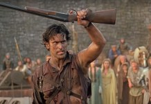army of darkness boom stick