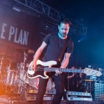 Simple Plan - 11/4/19 - Starland Ballroom - Sayreville, NJ - Photo by Molly Hudelson