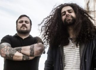 coheed and Cambria 2019