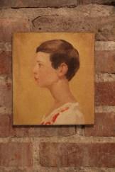 Self Portrait no. 12