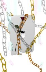 Apple Chains I