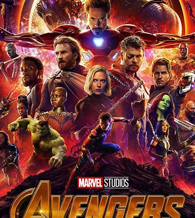 The avengers 2012 : มหาสงครามล้างจักรวาล