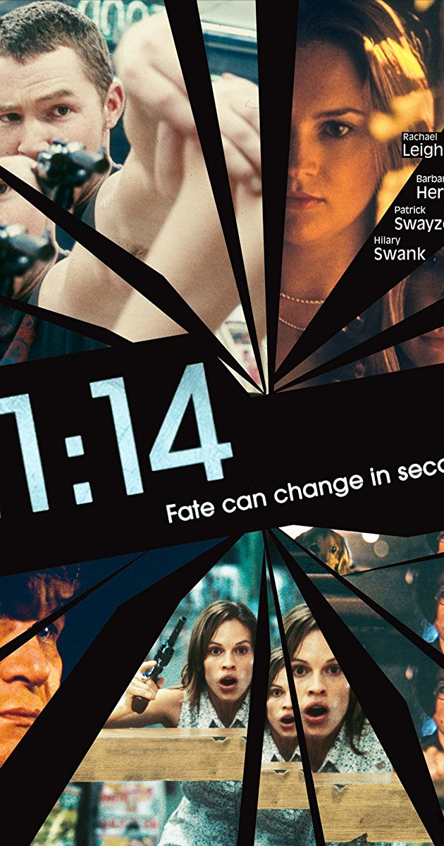 11:14 (2003) : นาทีเป็นนาทีตาย