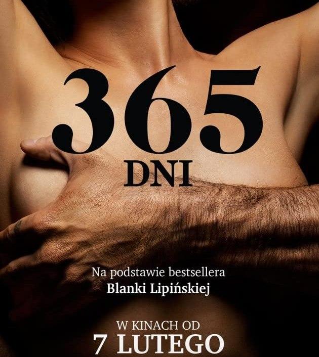 365 Days (2020): 365 วัน