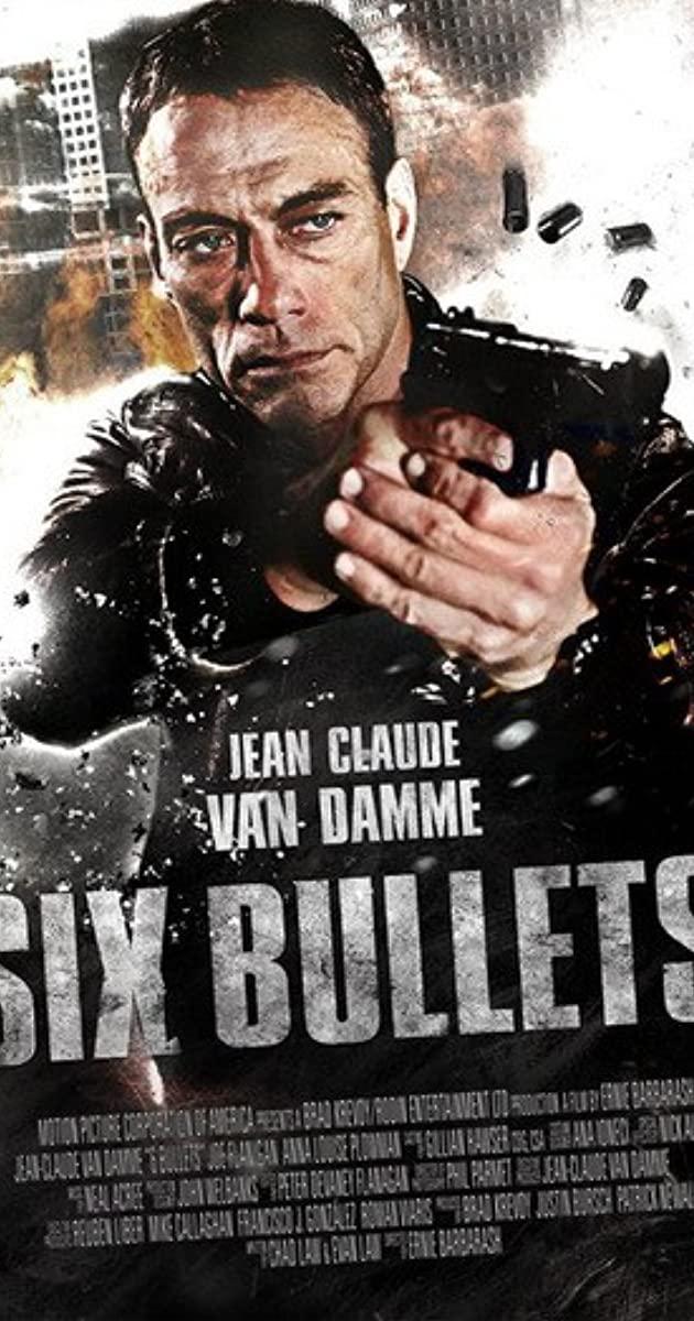 6 Bullets (2012): 6 นัดจัดตาย