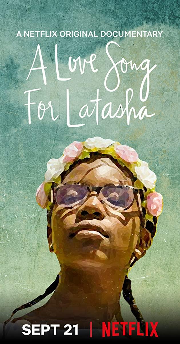 A Love Song for Latasha (2019): บทเพลงแด่ลาตาชา