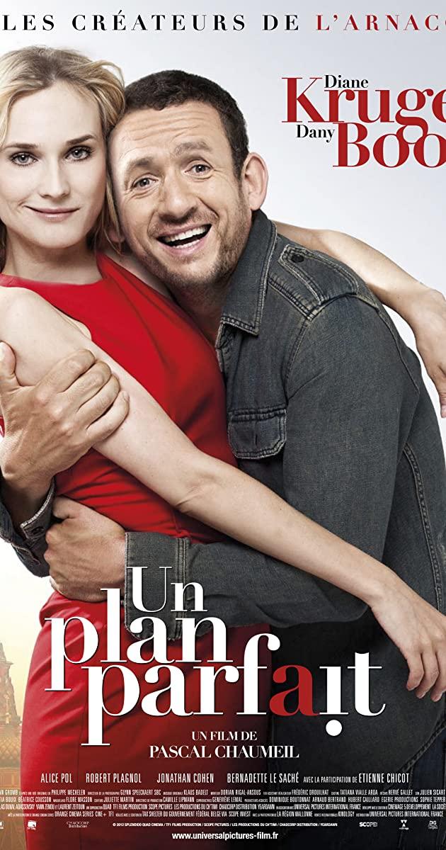 A Perfect Plan (2012)