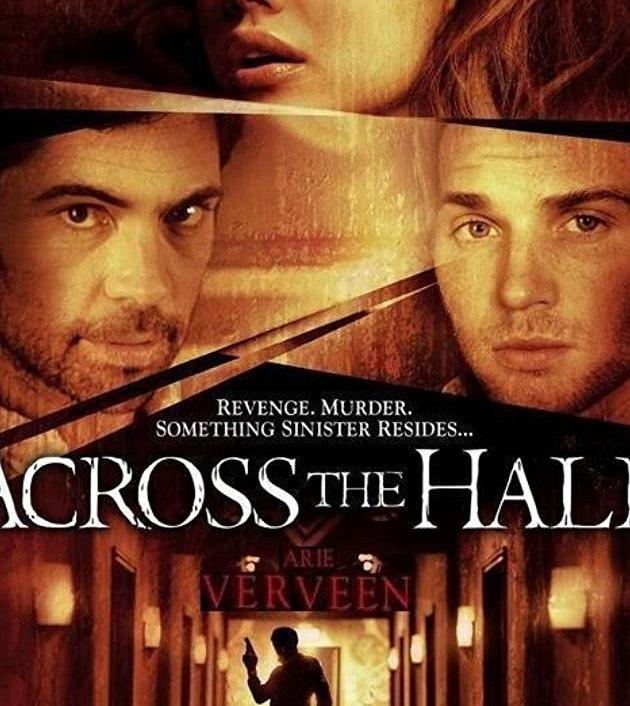 Across the Hall (2009): เปิดประตูตาย