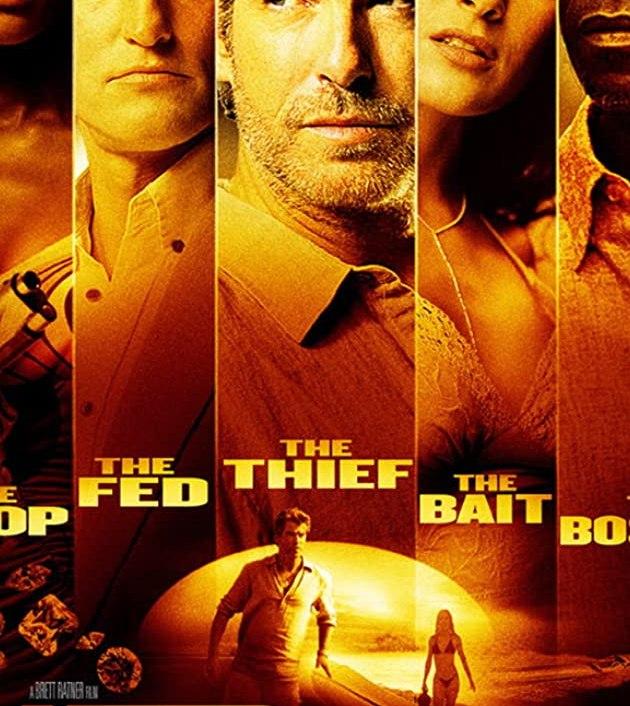 After the Sunset (2004): พยัคฆ์โคตรเพชร