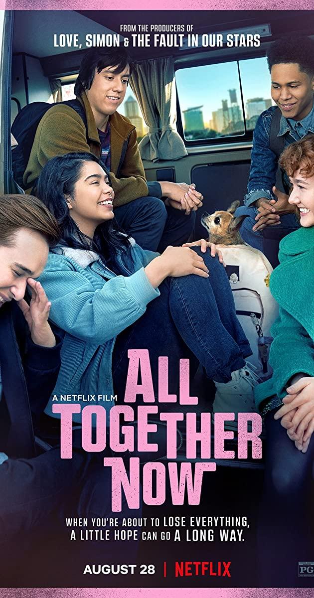 All Together Now (2020): ความหวังหลังรถโรงเรียน