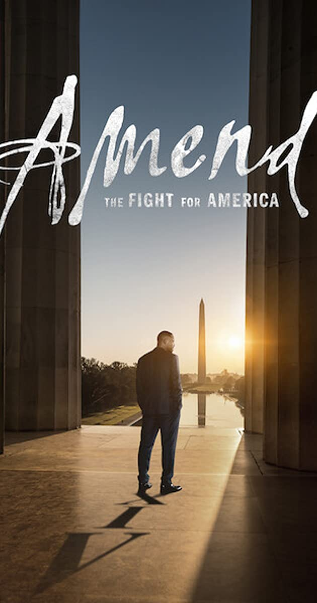 Amend The Fight for America TV Series (2020)