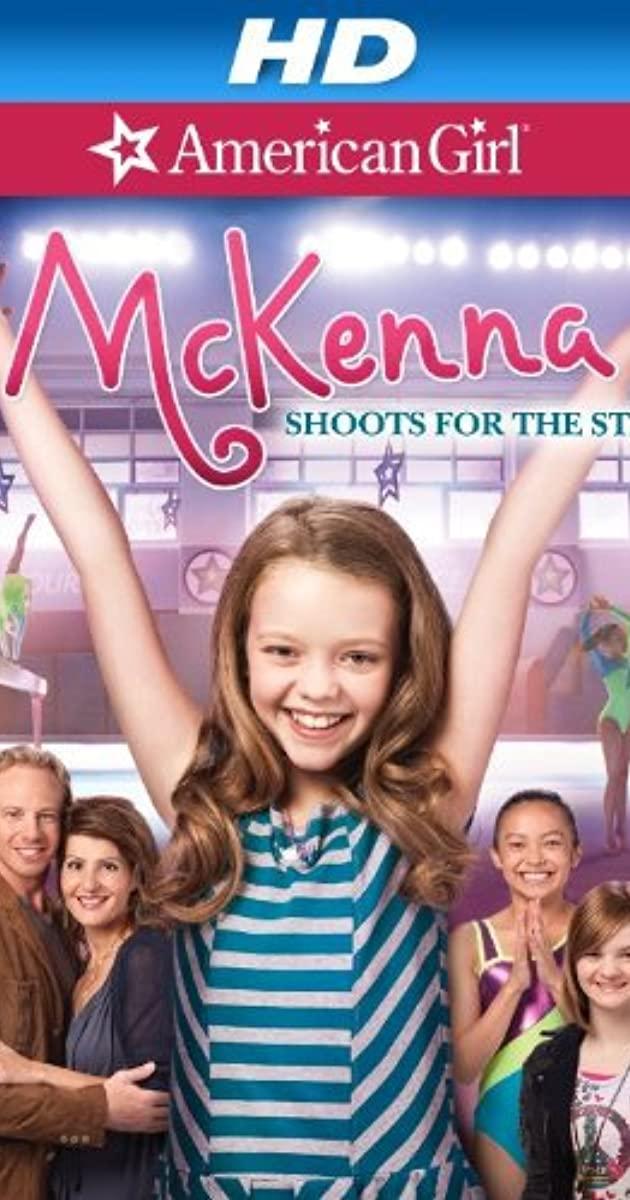 McKenna Shoots for the Stars (2012): แมคเคนน่าไขว่คว้าดาว