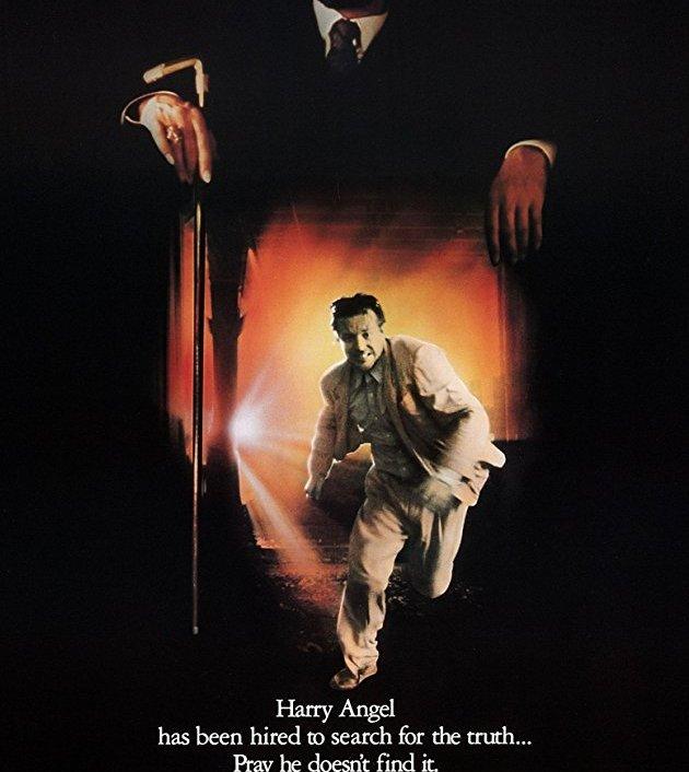 Angel Heart (1987) : ฆ่าได้ตายไม่ได้