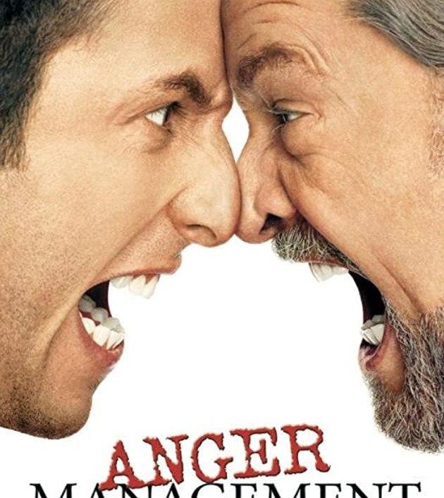 Anger Management (2003) :สูตรเด็ด เพชฌฆาตความเครียด