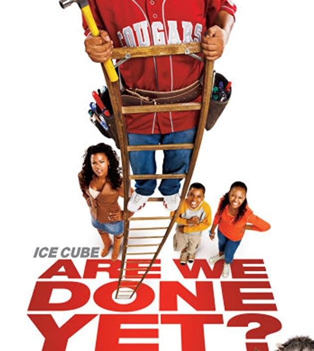 Are We Done Yet? (2007):  ครอบครัวหรรษา วิมานพาป่วน