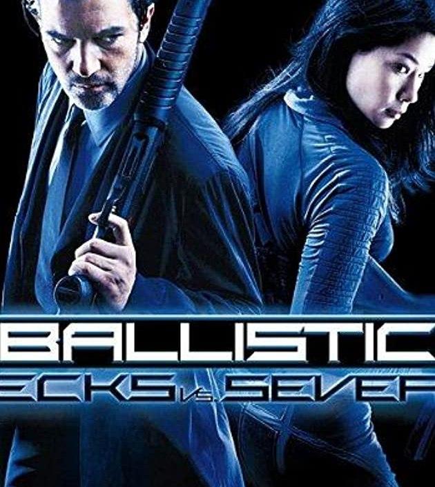 Ballistic: Ecks vs. Sever (2002): ฟ้ามหาประลัย
