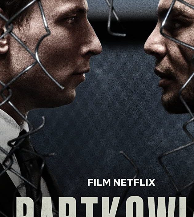 Bartkowiak (2021): บาร์ตโคเวียก: แค้นนักสู้