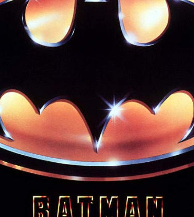 Batman (1989): แบทแมน