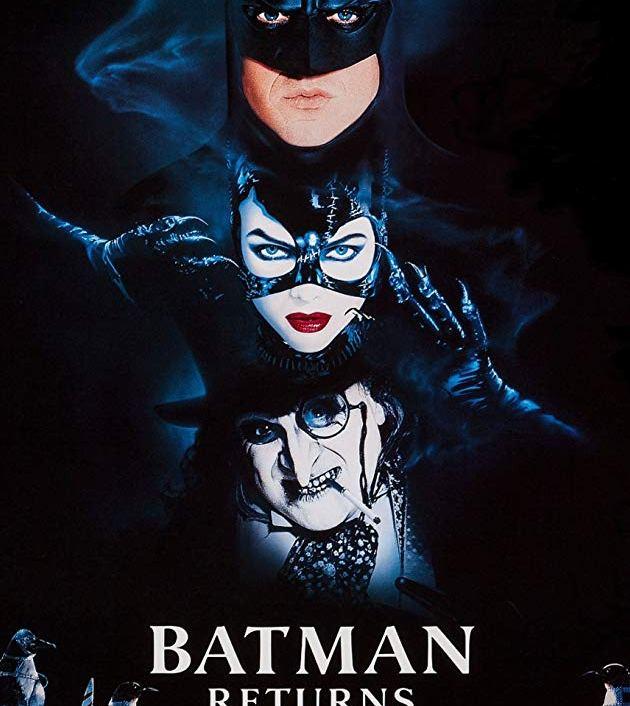 Batman Returns (1992): บุรุษรัตติกาล